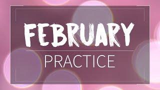 Roblox Gymnastics Febrero Práctica