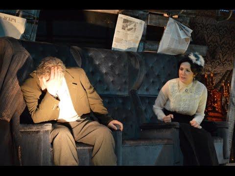 Végállomás..- Gubás Gabi és Koltai Róbert zseniális kettőse a Thália Színház új darabjában