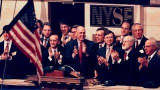 Goldman Sachs at 150: Part 7 – Going Public (1999)
