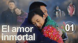 El amor inmortal  01 Telenovela china Sub Español 一生只爱你 Drama