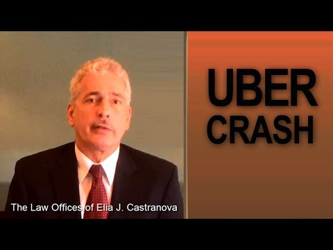 Personal Injury lawyer  reviews Uber accidents in Los Angeles for Injury claims 818 284 4779