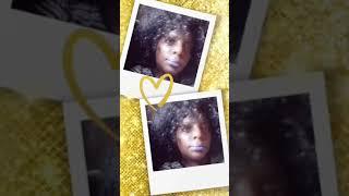 Golden Valentine Beautiful Black Women . ❤