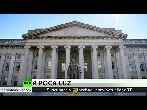 EE.UU. impone sanciones a un banco ruso en relación con la situación en Venezuela
