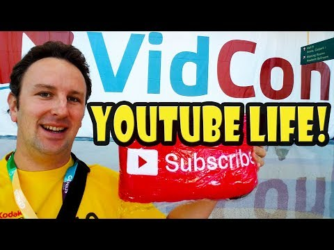 YouTube Life - How I Run My Channel