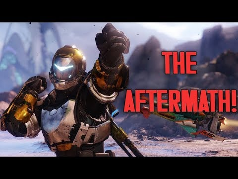 The Aftermath Of The Activision-Bungie Split - H.A.M. Radio Podcast Ep 185