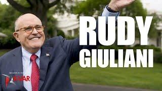 Mayor Rudy Giuliani // John Bartolo Show