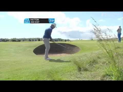 Shots of the Week - Saltire Energy Paul Lawrie Match Play
