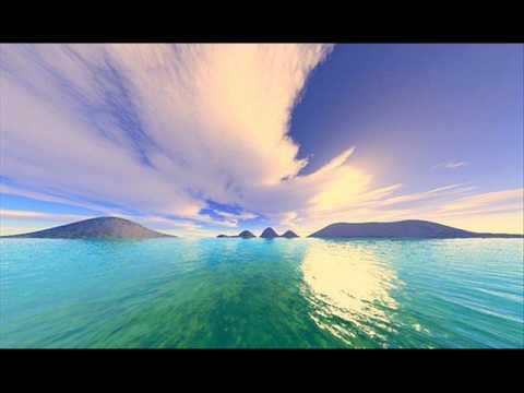 Vast Ocean by Meng