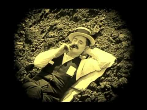 Buster Keaton The Playhouse (1921)