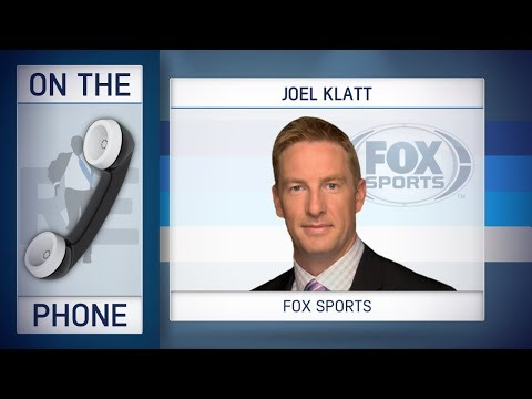 FOX Sports' Joel Klatt Talks Michigan/MSU, Urban Meyer & More w/Rich Eisen | Full Interview