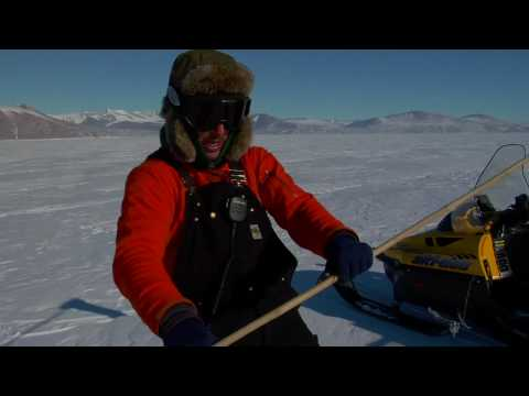 Howard Koss - Offshore New Harbor Expedition Profiles