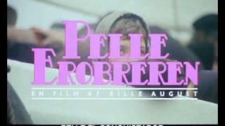 Pelle Erobreren -- Pelle el Conquistador - (1987)