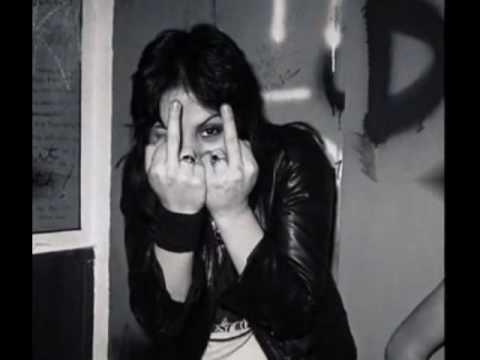 Joan Jett - Bad Reputation - Pics - imagenes