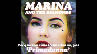 marina and the diamonds primadonna mp3