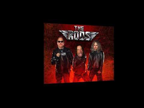 "The Rods ""1982"" from Brotherhood of Metal album Steamhammer/SPV 2019"