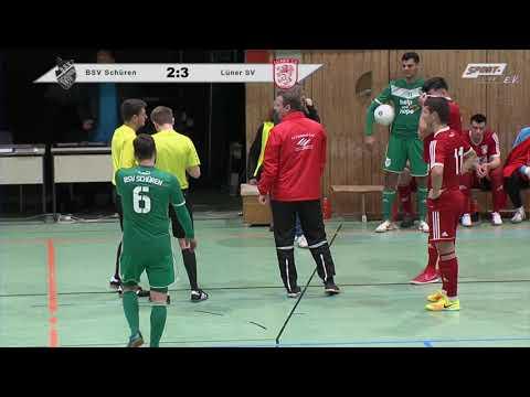 HfSt. 2018 Zwischenrunde Halle Wellinghofen Spiele 4- 6