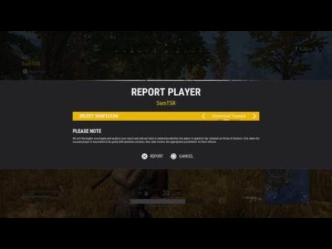 PUBG now on PS4 - Page 9 - Gaming Chat - Pro Evo Network Forums