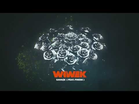 Wiwek - Savage (feat. Finess) [Official Audio]
