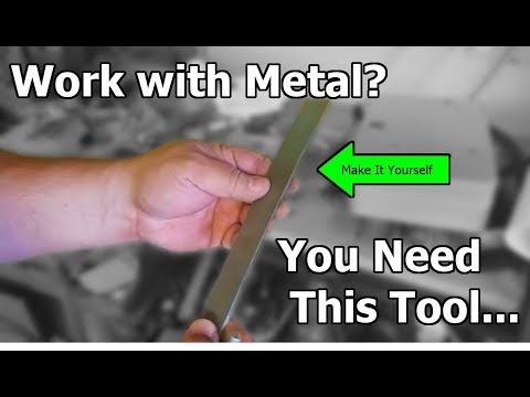 Metal Fabricating Tool You Have to Have