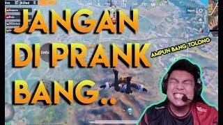 Squad Random Panik di Prank - PUBG MOBILE INDONESIA