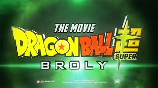 Dragon Ball Super: Broly (English Subbed) 【Fuji TV Official】