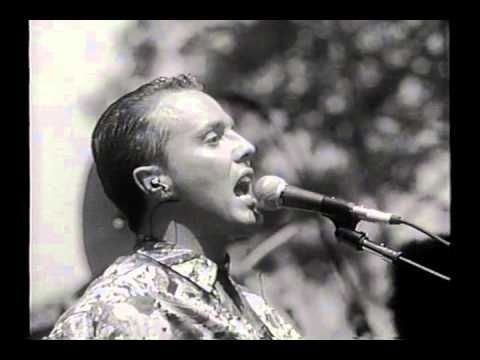 Tears For Fears - Santa Barbara 26/05/1990 #1