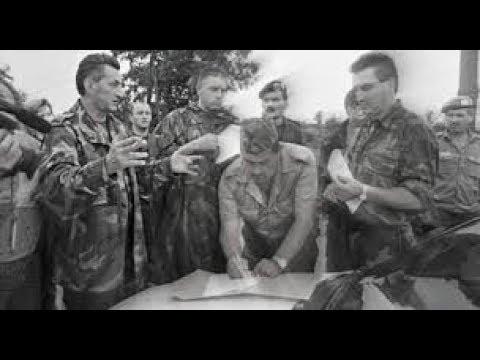 GENERAL I DŽENTLMEN - od oficira JNA do načelnika stožera HV ,Petar Stipetić-dokumentarni film HRT