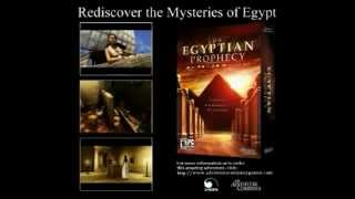 EGYPT III : THE FATE OF RAMSES  /  THE EGYPTIAN PROPHECY  -  Launch Trailer