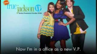 "♪♫""Change It Up"" (Instrumental) -True Jackson VP"