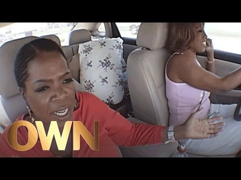 Kathy With a K - Oprah and Gayle Share...Dating Advice?!