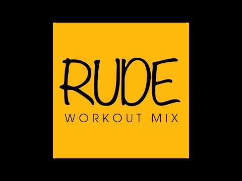 MAGIC! Rude (HumanJive Cover Remix)