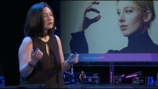 Erika Cheung: Blowing The Whistle On Theranos | Inspirefest 2019