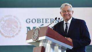 'Programas Integrales de Bienestar', desde Gustavo A  Madero, Ciudad de México