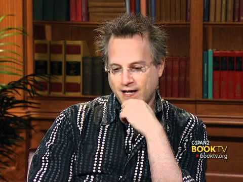 "BookTV: ""In Depth:"" Ben Mezrich"