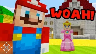 10 Games You Had No Idea Mario Cameos In