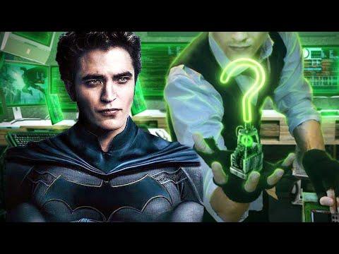 The Batman Movie Preview – Why Ben Affleck Left Batman