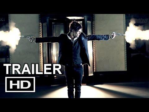 'Cain & Abel' First Look Teaser Trailer