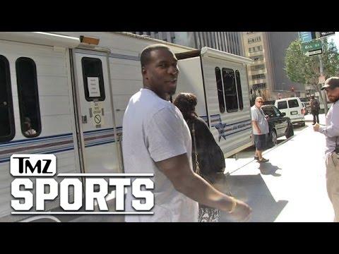 NFL Star Antonio Gates -- Shoots TV Show Cameo ... On Day Off   TMZ Sports