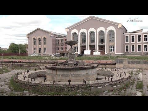 Обновленный Дом культуры в Августовке откроют осенью