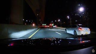 BMW M5 CP vs BMW M6 Gran Coupe