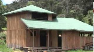 Turismo comunitario en Imbabura - Ecuador TRAVEL_VIDEO