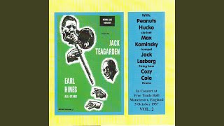 Watch Jack Teagarden St James Infirmary Blues video