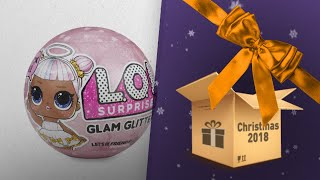 Top Girls Christmas Toys & Games Gift Ideas / 5 To 7 Years Old Girls | Christmas Gift Guide