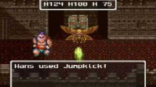 Dragon Quest VI 037: Mirror Tower Death