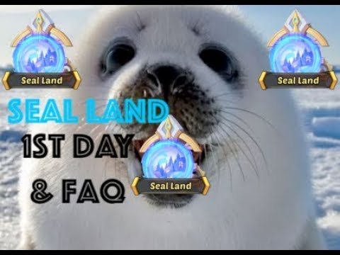 Idle Heroes - Seal Land! WHY! RNGesus!? RIP in Pieces!