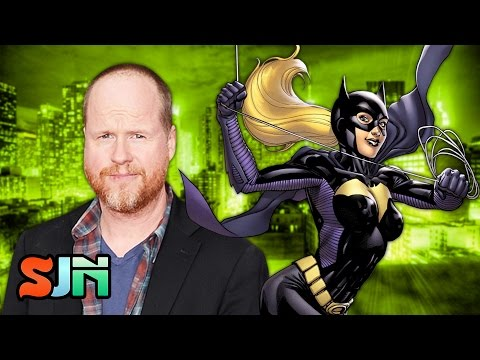 Holy Joss Whedon! Batgirl Coming to DCEU!