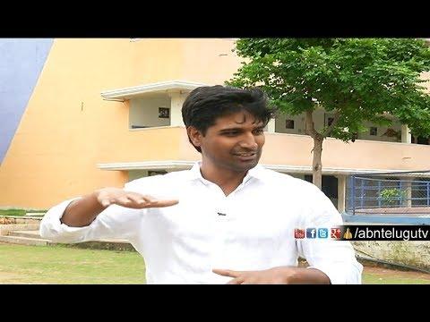 Sri Krishna Lavu About Vignan University Standards | Best in the Business