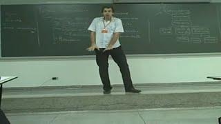 Teoria Neoclássica - Centralização e Descentralização