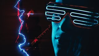 AC/DC - Thunderstruck but it's CYBERPUNK/SYNTH/ELECTRO/WOW cover