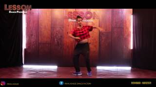 Wedding Dance Choreography | Naino wale ne mix Udi udi jaye | Lesson Dance Program
